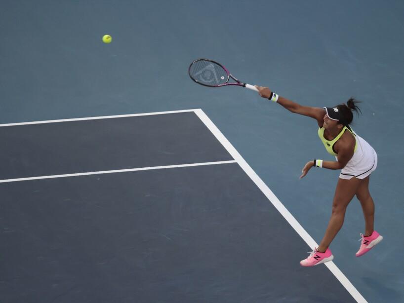 Mexico Tennis Acapulco Open