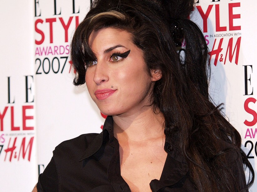 Frases de Amy Winehouse para entender su ingenio de tomar el dolor y convertirlo en arte
