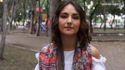 ¿Cómo ayudar a una víctima de abuso sexual? Jade Fraser te explica
