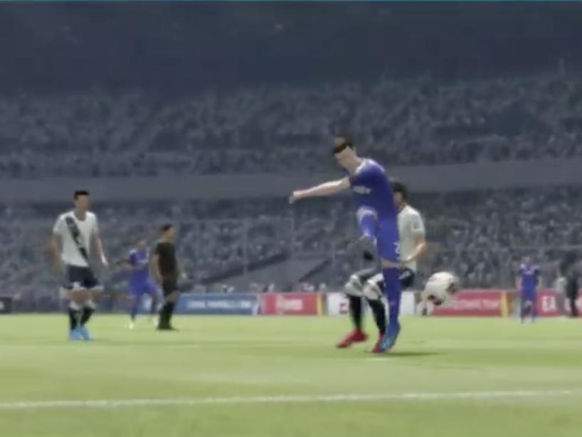 Puebla vs Cruz Azul, eLiga MX, 2.png