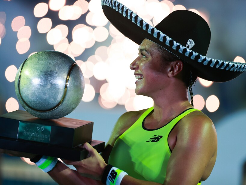 Telcel ATP Mexican Open 2020 - Day 6