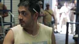 Consecuencias con Joe: Ángel cometió un delito por un 'mal impulso', no por necesidad