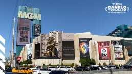 Las puertas del MGM han abierto, se acerca la Canelo vs. Kovalev