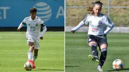 Concacaf suspende pre Mundial Sub-17 varonil y Sub-15 femenil