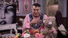 """Conoce al """"admirador secreto"""" de Carlos en 'Una familia de diez'"""