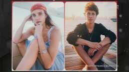 Aseguran que Macarena Achaga y Juanpa Zurita sí son novios y que ella ya convive con la familia de él