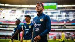 ¡Buenas noticias! América recuperará a tres jugadores ante Pumas