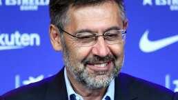 Bartomeu respira: investigan falisifcación de firmas en Barcelona