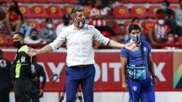 """Pezzolano no se raja: """"Aquí tienen a un hombre que aguantará hasta el final"""""""