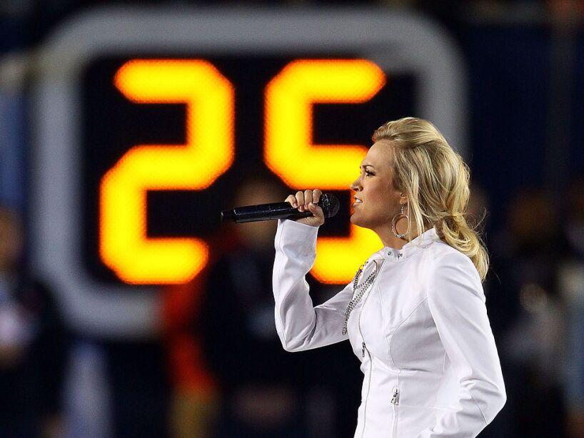 Super Bowl XLIV Pregame Show