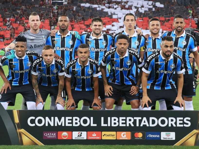Flamengo v Gremio - Copa CONMEBOL Libertadores 2019 Semi-Final 2