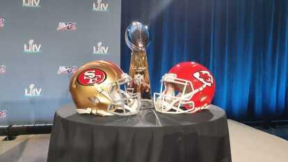 Se sabrá el destino de los juegos internacionales para la siguiente temporada, lo que sucedió con el caso de los Patriots, Colin Kaepernick, todo esto en la semana previa al Super Bowl LIV entre Chiefs y 49ers.