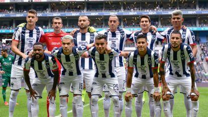Monterrey encabeza la lista con un valor de 87.34 millones de dólares.