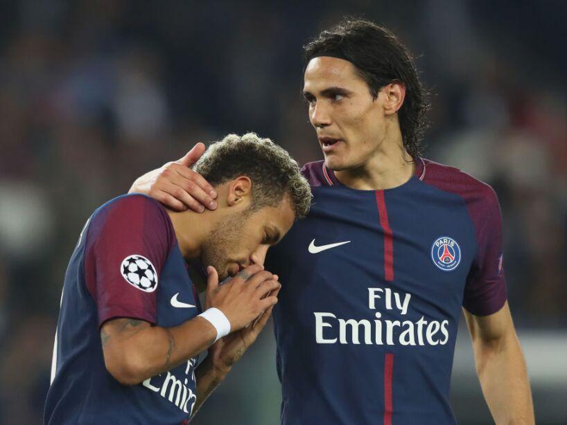 Paris Saint-Germain v Bayern Muenchen - UEFA Champions League