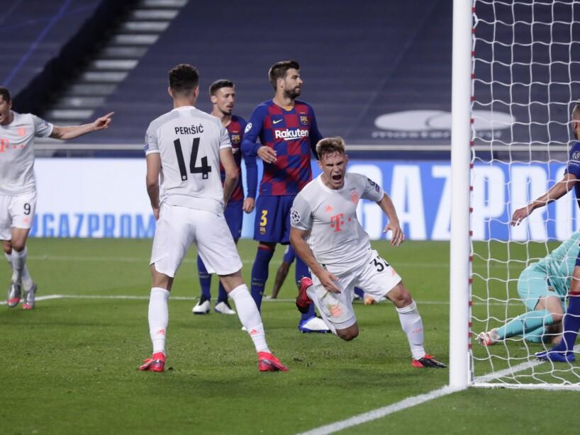 Piqué-Barcelona-Champions