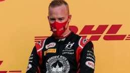 Piloto arriesga asiento de Fórmula 1 por polémico video
