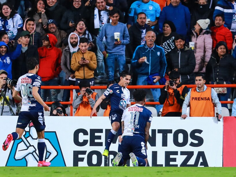 Pachuca v Tigres UANL - Torneo Clausura 2020 Liga MX