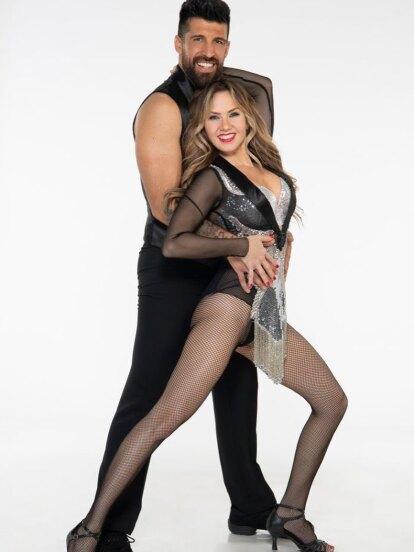 Silverio Rocchi es uno de los participantes que llamó la atención desde que ingresó a Las Estrellas bailan en Hoy como pareja de Michelle Vieth. A continuación, te contamos quién es este famoso.