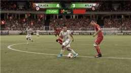 ¡Partidazo! Toluca se impuso 4-3 al Atlas pese a problemas de internet