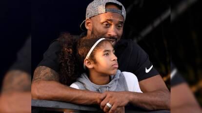 Gianna Bryant, el éxito coartado por el destino   La heredera del legado de Kobe Bryant buscaba seguir los pasos de su padre para triunfar en la duela.
