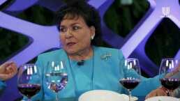 Con Permiso: Carmen Salinas cuenta la triste razón por la que dejó de hacer imitaciones