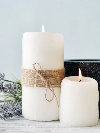 Encender una vela te permite trabajar con los deseos y la magia que quieres en tu vida<br />