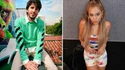 #NoBailesSolaKaraoke: La nueva colaboración entre Danna Paola y Sebastián Yatra junto a sus fans