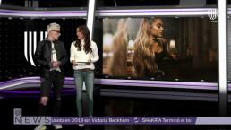 Ariana Grande dedica canción a sus exes