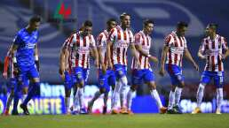 ¿Decepciona el inicio de Chivas con empate en el Guard1anes 2021?