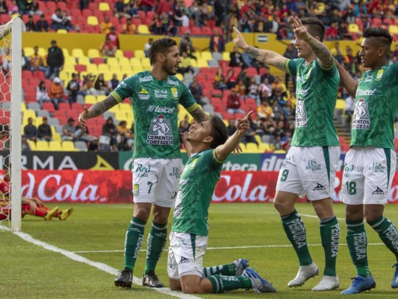 Morelia vs León, 1.jpg