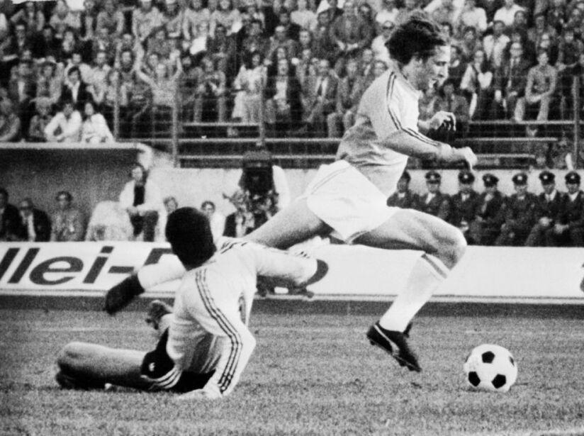 WC-1974-HOLLANDE-AGENTINE