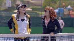 C16: Partida de tenis