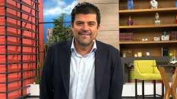 """¡Voy a ser papá!: Jorge """"El Burro"""" Van Rankin anuncia que está esperando a su tercer hijo"""