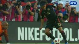 ¡Fírmala! A nueve años del gol más bello de la Copa Oro 2011