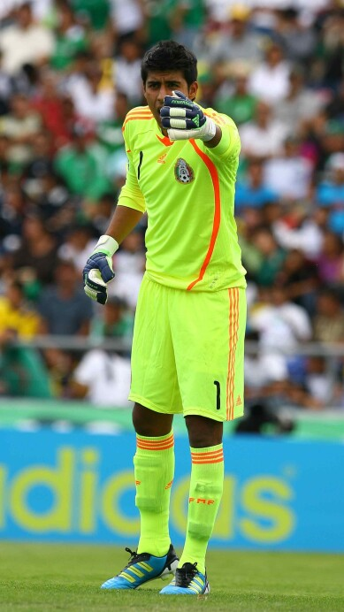 MEXICO SUB17 SANCHEZ