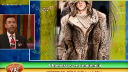 MODA: Checa las mejores chamarras en tendencia