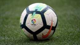 ¡Malas noticias! Dieron cinco positivos en el futbol español