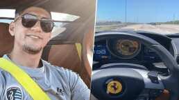 Alan Pulido es denunciado en Kansas por manejar a 200 km/h