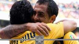Futbol Retro   Desde media cancha, así fue el gol del Rolfi vs. Toluca