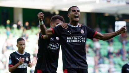 Groningen cae en emocionante partido ante el PSV
