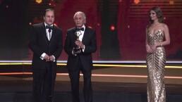La Rosa de Guadalupe obtiene reconocimiento en los Premios TVyNovelas 2018