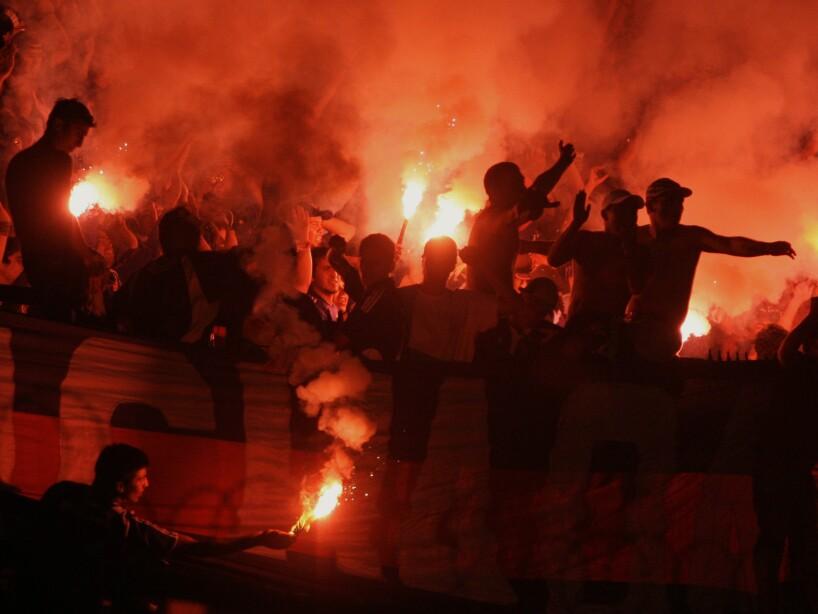 Chile Soccer Copa Libertadores