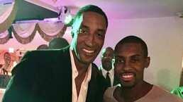 Murió el hijo mayor de Scottie Pippen, leyenda de la NBA