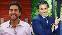 Así fue el debut de Raúl Araiza como conductor principal de 'Hoy': ¡Llegó para quedarse!