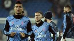 Real Madrid pierde dos bajas importantes por coronavirus