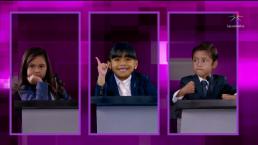¡El Debatito de Pequeños Gigantes!