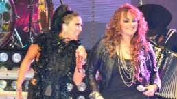 "Alejandra Guzmán recuerda a Jenni Rivera a un día de su aniversario luctuoso: ""Te extraño"""