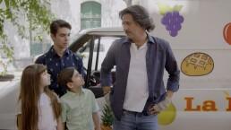 Blanca recibe a su nuevo inquilino: Pancho López