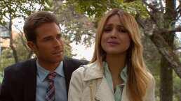 C33: Guzmán confiesa su amor a Nikki
