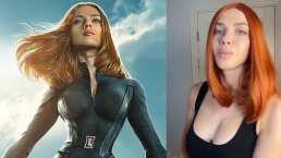 ¡La hija perdida de Scarlett Johansson! Descubrimos a una influencer idéntica a la actriz
